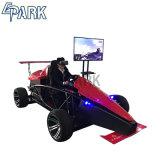 A resolução HD 9D Vr simulador de corridas de automóveis