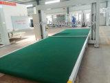 Oscilando CNC (Horizontal) máquina de corte de esponja Blade