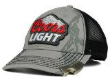Qualitäts-Flaschen-Öffner-Baseballmütze-Firmenzeichen