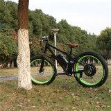 '' bicicletta elettrica dell'incrociatore della spiaggia di Fatbike del motore del mozzo 26 da vendere