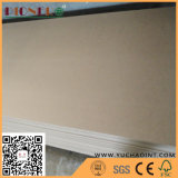Certificado Fsc Qualiy Carb melamina de alta calidad Raw MDF normal