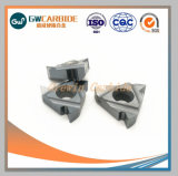 Ferramentas de corte de carboneto de tungsténio e carboneto de tungsténio CNC inserções