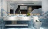 de Matte Verglaasde Ceramiektegel van 300X600mm Inkjet voor de Binnenlandse Muur van de Badkamers
