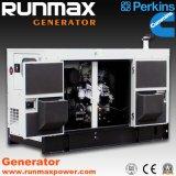 20 Ква-2000Ква Cummins Super Silent дизельного генератора/электрический генератор