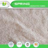 ホテルの使用のマットレスまたは枕保護装置のためのFlame-Retardantテリー織の布地