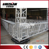 Großhandelsqualitätsprodukt-Aluminiumhalbrund-Dach-Binder
