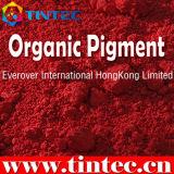 Colore rosso organico 19 del pigmento per inchiostro da stampa