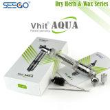 Seegoの新しい方法乾燥したハーブ及びハーブのワックスのVhitの水