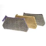 Мешок застежки -молнии мешка состава мешка изготовленный на заказ красивейшей застежки -молнии PP косметический