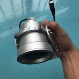 La marine industrielle caméras antidéflagrant salé en acier inoxydable IP68 Bullet Ex preuve caméra CCTV PTZ