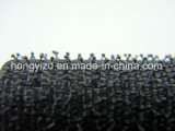 Dacron schöner Pilz-Kopf-Haken-magisches Band