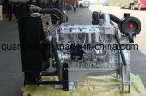 1800発電機セット/GensetのためのRpm 6cylinersのディーゼル機関