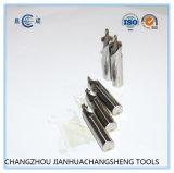 Материал HSS шаги сверло для резки стальных