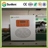 48V 3K de instrumentos de Alimentação da Bateria de Carga do Sistema Solar Controlador Solar e do Inversor