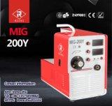 MIG MMA Soldador com marcação (MIG-200Y/250Y/270Y)