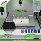 Cigarro Eletrônico Ocitytimes 510 Vaporizador de óleo de máquina de enchimento do cartucho