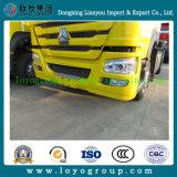 10 de Primaire krachtbron van Sinotruk 420HP van het wiel voor Verkoop