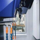 Het gevorderde Mitsubishi-Systeem CNC Centrum van de Machine van de Boring en van het Malen