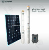 AC/DC Solarzentrifugale Wasser-Pumpe der pumpen-48V