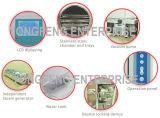 Visualizzazione automatica dell'affissione a cristalli liquidi della Cina della macchina dell'autoclave a vapore del codice categoria N Benchtop