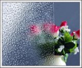 3~8mm Gevormd Glas/Voorgesteld Glas/het Glas van het Patroon dat voor Venster, Meubilair, Badkamers wordt gebruikt