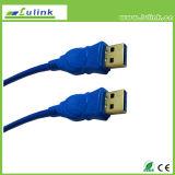 Alta qualidade USB3.0 Am ao cabo do Af
