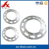 Geschmiedete Ringe mit Durchmesser 2400mm in der grossen Größe