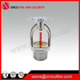 Китайский спринклер UL/FM воды пожара