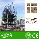 Fabrik-Zubehör-Huhn-Vieh-Zufuhr-Pelletisierung-Maschinen