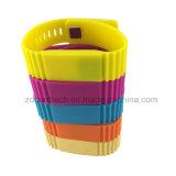 Wristband impermeabile del silicone di distanza lunga della lettura di frequenza ultraelevata 860-960MHz di RFID