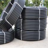 Mit hoher Schreibdichtepet Plastikberieselung-Rohr für Pflanzenbewässerung