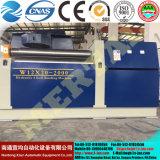 Placa hidráulica Máquina laminadora comprar en China