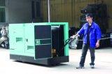 generador eléctrico abierto insonoro 11kVA-33kVA con el motor de Yangdong