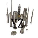 Hohe Präzision und direkter Fabrik-China-Präzisionsteil-Hersteller-Spritzen-Hersteller