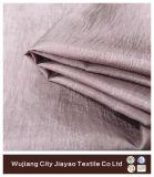 210t brillante Crinklend tafetán de nylon para Down Jacket/ Sportwear