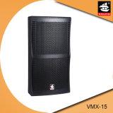 Lauter Lautsprecher Vmx-15 Zhenhao Berufsaudiolautsprecher