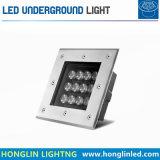 Beleuchtung Intiground hohes Lumen CREE LED Tiefbaulicht des Chip-4W