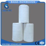 Tessuto non tessuto impresso
