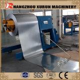 機械鋼鉄を形作るロールのための5トン自動油圧UncoilerはDecoilerを巻く