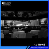 P 1,25 mm haute luminosité couleur pleine SMD 4K Affichage LED commerciale