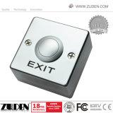 O Controle de Acesso de RFID com teclado de toque