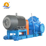 Aufgeteilter Fall-zentrifugale Wasser-Pumpe