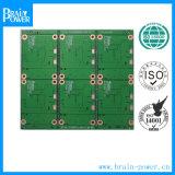 PCB 8 capas de impedancia de BGA