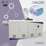 Espulsore di produzione di profilo del PVC