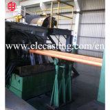 水平の銅の棒の連続鋳造機械製造業者
