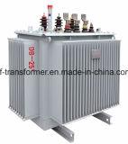 De in olie ondergedompelde Transformator van de Macht (S11-8000/35)