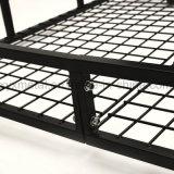 Supporto universale del carico dell'elemento portante di bagagli della parte superiore dell'automobile del cestino della cremagliera di tetto