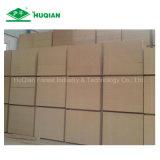 MDF Fiyat van de Melamine van het hout MDF Houten Prijzen voor E2 MDF 4 ' x8'x17mm Meubilair