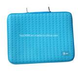 Mochila de couro personalizado novo saco para computador portátil EVA