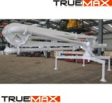 Bouwend Apparatuur die Straal 13m plaatsen Concrete Machine (PB13A)